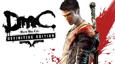 Dmc May Cry Definitive Edition readersgambit dmc may cry definitive edition xbox one review