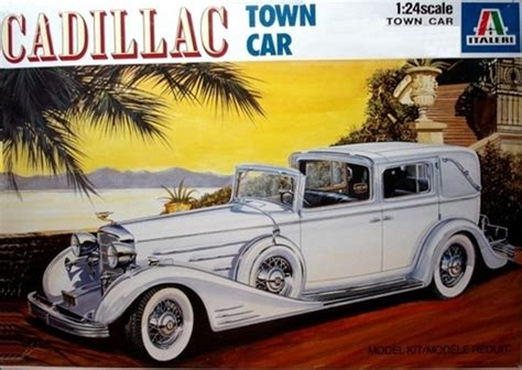 How To Match Car Paint Without Code by 1933 Cadillac Town Car 1 24 Fs