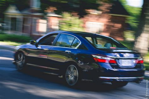 Cabin Designs 2017 honda accord touring comprehensive review
