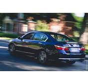 2017 Honda Accord Touring Comprehensive Review