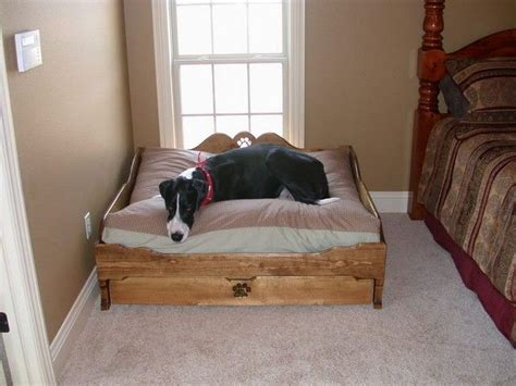 great dane dog bed 25 best ideas about great dane bed on pinterest rustic