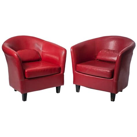 pair of armchairs 1960s at 1stdibs