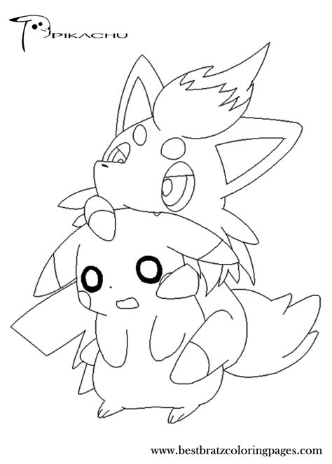 pokemon pikachu coloring pages online pikachu coloring pages hot girls wallpaper
