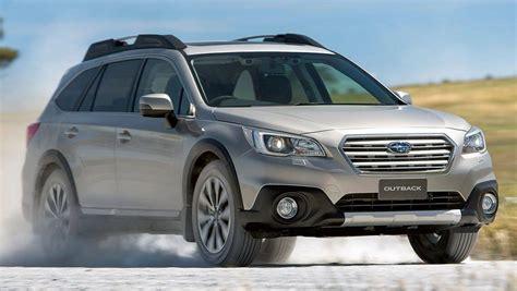 subaru outback review carsguide