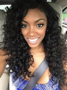 pics of porsha hairstyles check out porsha williams sexy bikini calendar pic