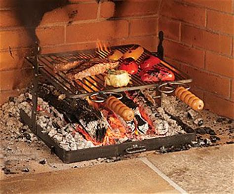 Tuscan Grill Fireplace by 31 Best Images About Cooking Hearth Fireplace On