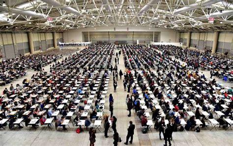 min interno concorsi nuovo corso concorso per 224 segretari comunali coa vi