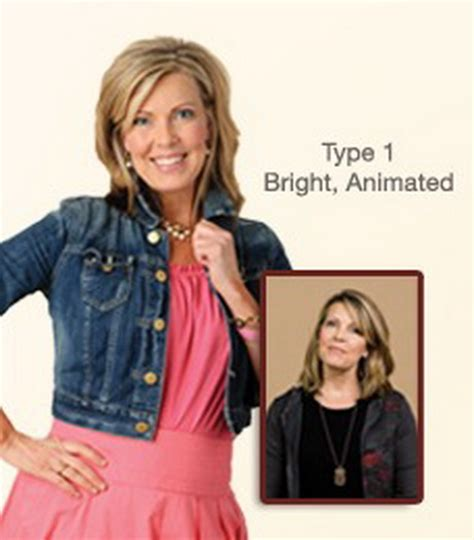 dressing your truth type 2 hairstyles carol tuttle type 1 hairstyles