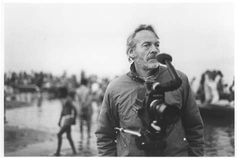 Peter Matthiessen Lyrical Writer And Naturalist Is Dead