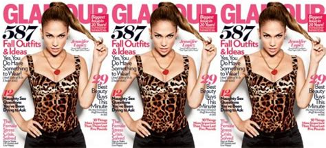 jennifer lopez covers the debut issue of glam belleza jennifer lopez covers glamour talks about new album
