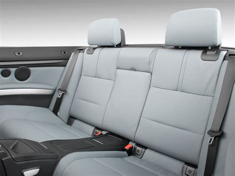image 2010 bmw m3 2 door convertible rear seats size