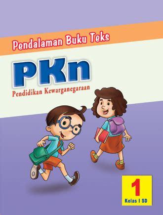 Harga Buku Pkn Yudhistira pbt pkn sd kelas 1 ktsp