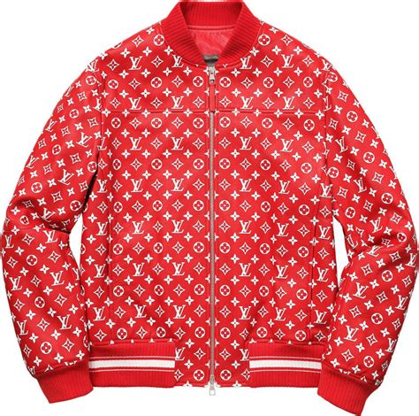supreme jacket scottie pippen s supreme x louis vuitton jacket supreme