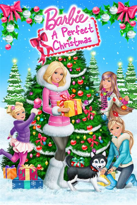 film barbie online subtitle indonesia barbie a perfect christmas 2011 subtitle indonesia