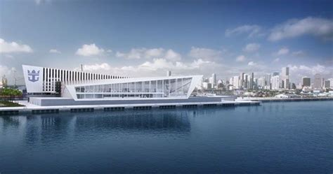 Car Rental Port Of Miami Cruise Terminal by World S Cruise Ships Coming To New
