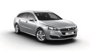 Peugeot Cars New Peugeot Cars