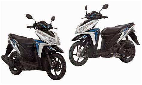 Wallpaper Hd Modifikasi Vario 125 For Android by Foto New Honda Vario 150 2015 Cbs Iss Modifikasi Motor