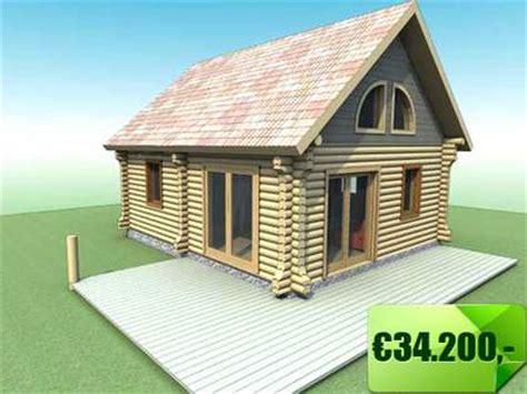 houten huis bouwen prijzen logbouw houten huizen loghuizen