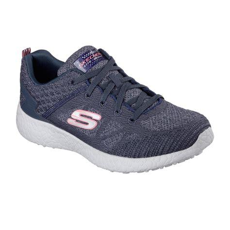 sketcher sport shoes skechers sport burst s running shoes 40