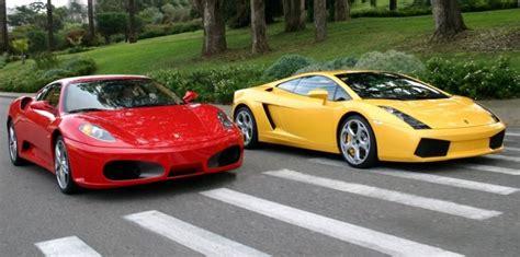 F430 Vs Lamborghini Gallardo Supercars Picture Thread Page 3 Teamspeed