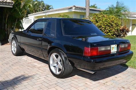 1993 fox mustang for sale 1993 ford mustang lx fox coupe 01 cobra