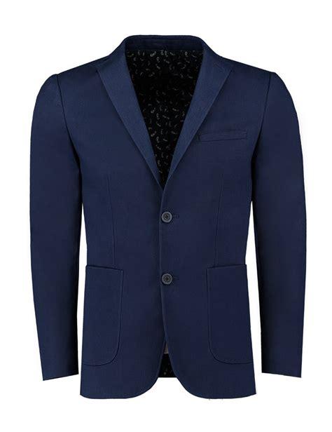 Blazer Casual s plain navy casual blazer hawes curtis