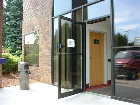 Automatic Door Opener Commercial by Commercial Gentleman Door Opener Only