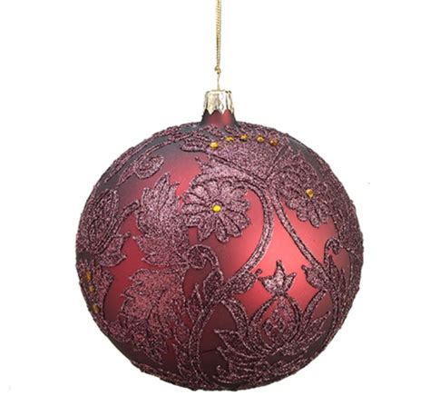 large christmas ball ornaments walmart com