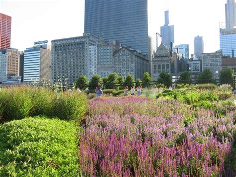 Landscape Architect Chicago Lurie Garden Chicago 12 171 Landscape Architecture Works