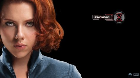 black widow black widow in avengers movie wallpapers hd wallpapers