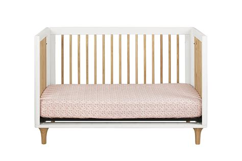 Crib Daybed Conversion by Lolly 3 In 1 Convertible Crib With Toddler Bed Conversion