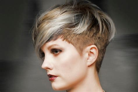 Cute Short Hair Cuts For Black Ladies