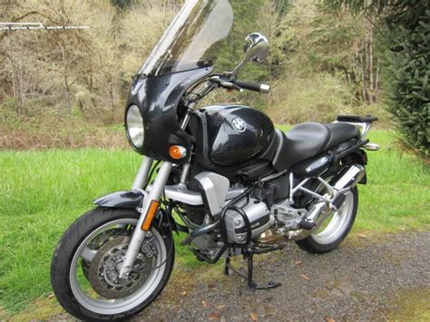 Bmw Motorrad Owners Manual by 1999 Bmw R1100r Owners Manual Atfile