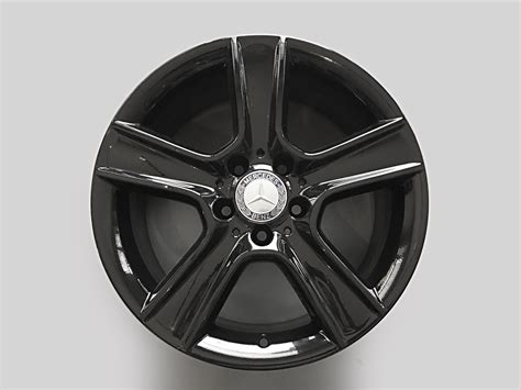Mercedes Oem Rims by Mercedes C Class 17 Inch Oem Rims Tirehaus New And