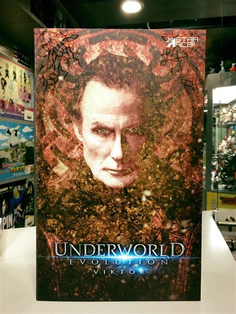underworld film horror del 1985 rilasciato star ace toys viktor quot underworld quot gokin it