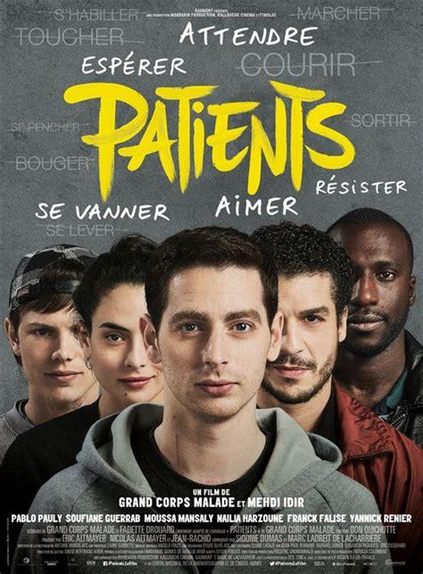 affiche du film mika sebastian l aventure de la poire affiche du film patients affiche 1 sur 1 allocin 233