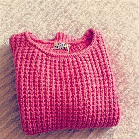Tk Sweater Rosya Pink 37000 pink image 932339 by awesomeguy on favim