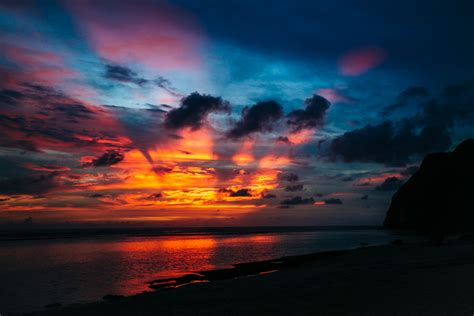 The Greatest Sunset Bali by 30 Great Hd Wallpapers Crispme Eye Of The
