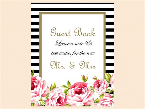 printable bridal shower photo booth signs floral chic printable wedding signs bridal signs