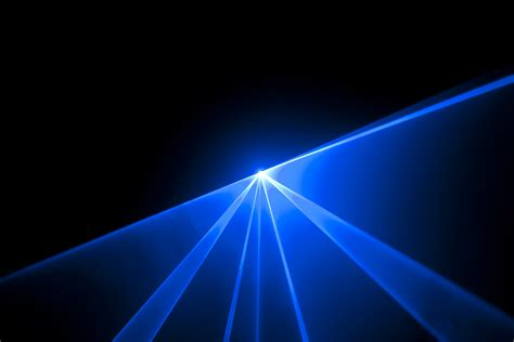 Light Laser by Jb Systems Smooth Scan Blue Laser Light Effects Lasers