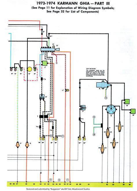 74 vw beetle wiring diagram moreover get free
