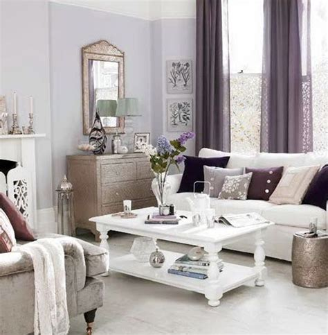 Grey And Mauve Living Room by 25 Best Ideas About Lavender Living Rooms On