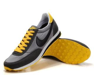Nike Brata Hitam by Authentic Shoes July 2012