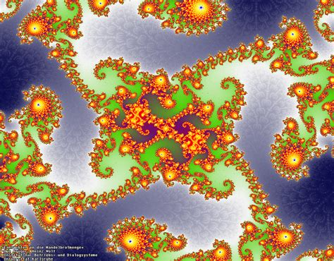fractal pattern theory math 215 home page