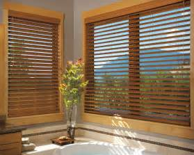 Everwood 174 trugrain 174 blinds offer beautiful wood tones and