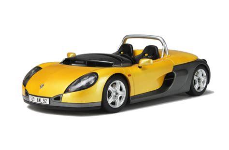 Renault Spider by Ot161 Renault Spider Ottomobile