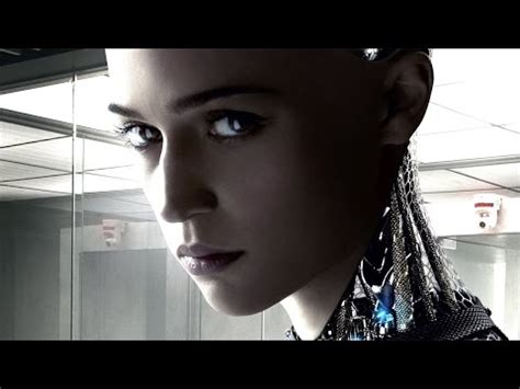 ex machina asian robot the evolution of robots in movies and tv doovi