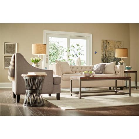 home decorators collection holbrook coffee bean end table