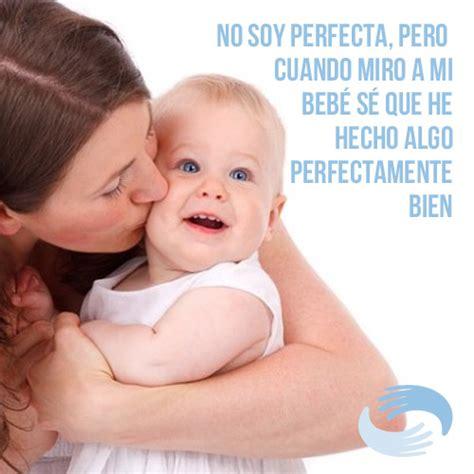imagenes tiernas bebes frases no soy perfecta pero cuando miro blog de elembarazo net
