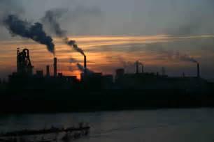 medio ambiente la contaminaci 243 n de la fabricas